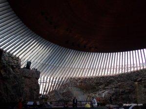 Temppeliaukio Church, Helsinki, Finland (9)