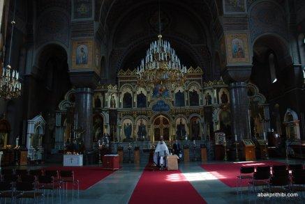 Uspenski Cathedral, Helsinki, Finland (10)