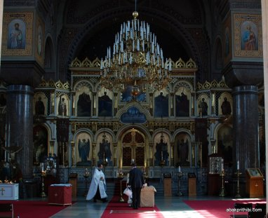 Uspenski Cathedral, Helsinki, Finland (12)