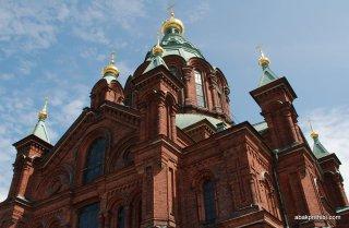 Uspenski Cathedral, Helsinki, Finland (13)
