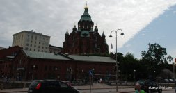 Uspenski Cathedral, Helsinki, Finland (2)