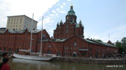 Uspenski Cathedral, Helsinki, Finland (3)