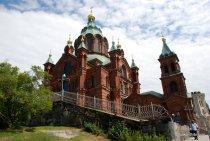 Uspenski Cathedral, Helsinki, Finland (6)