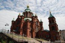 Uspenski Cathedral, Helsinki, Finland (7)