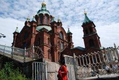Uspenski Cathedral, Helsinki, Finland (8)