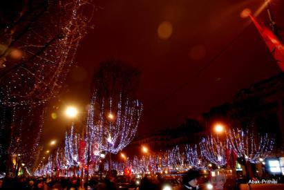 Avenue des Champs-Élysées, Paris, France (10)