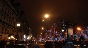 Avenue des Champs-Élysées, Paris, France (12)