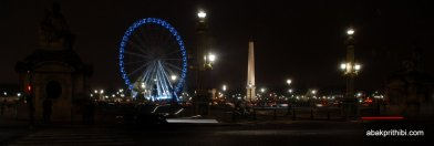 Avenue des Champs-Élysées, Paris, France (2)