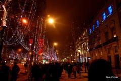 Avenue des Champs-Élysées, Paris, France (6)