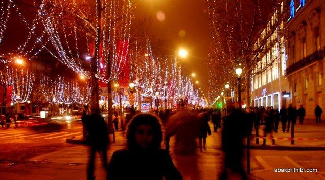 Avenue des Champs-Élysées, Paris, France (8)