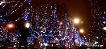 Avenue des Champs-Élysées, Paris, France (9)
