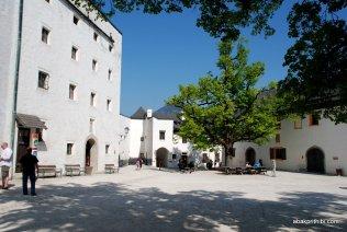 Hohensalzburg Castle, Salzburg (1)