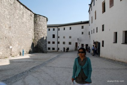 Hohensalzburg Castle, Salzburg (17)