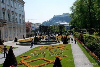 Hohensalzburg Castle, Salzburg (2)