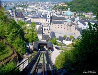 Hohensalzburg Castle, Salzburg (5)