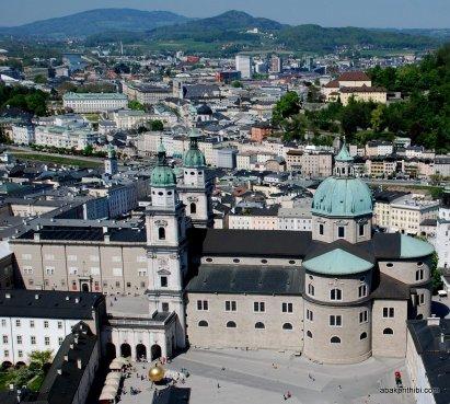 Salzburg Cathedral , Salzburg, Austria (1)