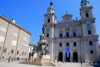 Salzburg Cathedral , Salzburg, Austria (6)
