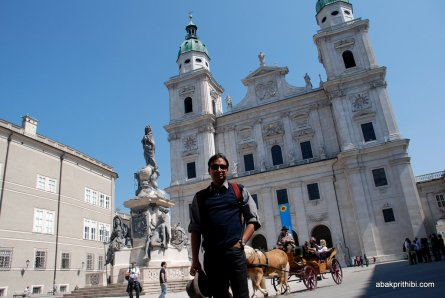 Salzburg Cathedral , Salzburg, Austria (8)