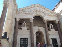 The Historic Core of Split, Croatia (10)