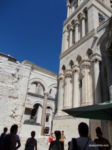 The Historic Core of Split, Croatia (11)