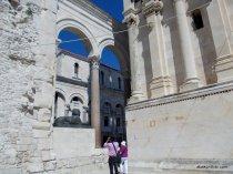 The Historic Core of Split, Croatia (13)