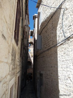 The Historic Core of Split, Croatia (15)