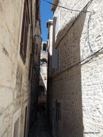 The Historic Core of Split, Croatia (15)