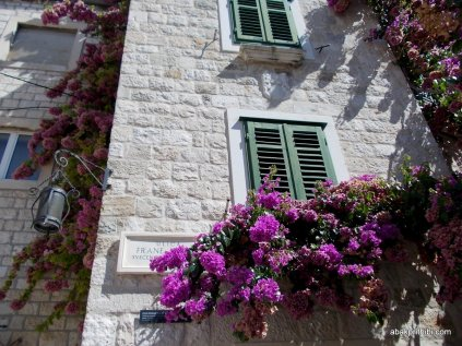The Historic Core of Split, Croatia (16)