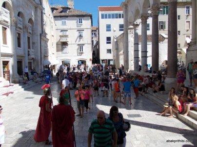The Historic Core of Split, Croatia (17)