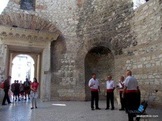 The Historic Core of Split, Croatia (20)