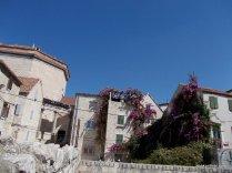 The Historic Core of Split, Croatia (22)
