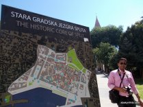 The Historic Core of Split, Croatia (3)