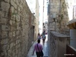 The Historic Core of Split, Croatia (6)