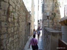 The Historic Core of Split, Croatia (6)