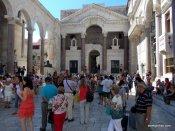 The Historic Core of Split, Croatia (7)