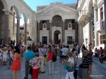 The Historic Core of Split, Croatia (7)