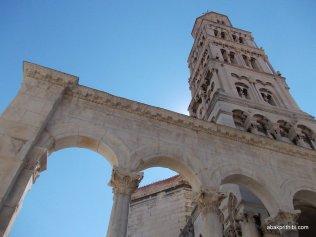 The Historic Core of Split, Croatia (8)