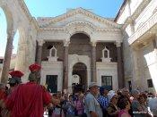 The Historic Core of Split, Croatia (9)