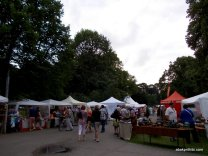 Traditional Applied Arts Fair, Vērmanes Garden Park, Riga, Latvia (11)