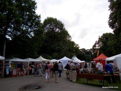 Traditional Applied Arts Fair, Vērmanes Garden Park, Riga, Latvia (11)