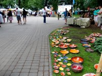 Traditional Applied Arts Fair, Vērmanes Garden Park, Riga, Latvia (12)