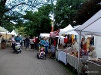 Traditional Applied Arts Fair, Vērmanes Garden Park, Riga, Latvia (13)