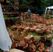 Traditional Applied Arts Fair, Vērmanes Garden Park, Riga, Latvia (14)