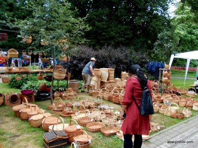 Traditional Applied Arts Fair, Vērmanes Garden Park, Riga, Latvia (15)