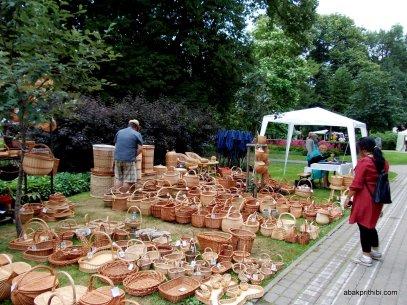 Traditional Applied Arts Fair, Vērmanes Garden Park, Riga, Latvia (16)