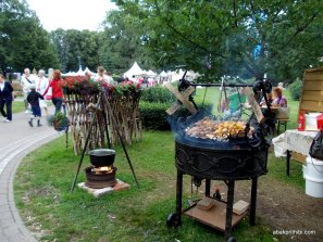 Traditional Applied Arts Fair, Vērmanes Garden Park, Riga, Latvia (18)
