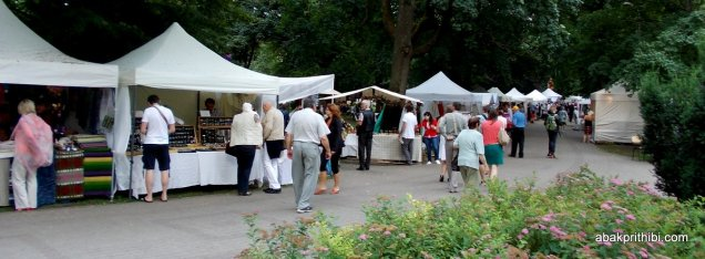 Traditional Applied Arts Fair, Vērmanes Garden Park, Riga, Latvia (19)