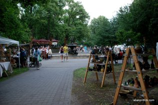 Traditional Applied Arts Fair, Vērmanes Garden Park, Riga, Latvia (4)