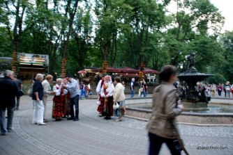 Traditional Applied Arts Fair, Vērmanes Garden Park, Riga, Latvia (5)