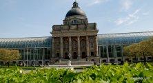 Bavarian State Chancellery, Munich, Germany (2)